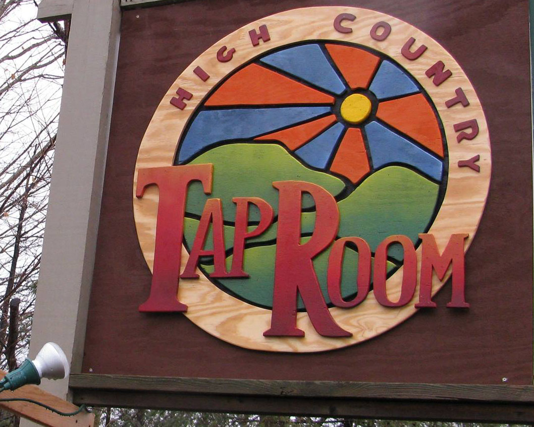 High Country Tap Room