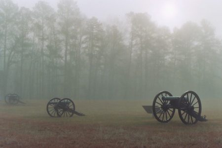 Chickamauga - Dwelling place of the chiefs